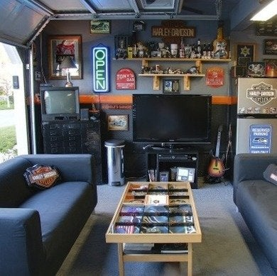 Garage Accessories Must Haves For The, Cool Garage Stuff