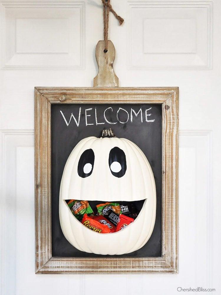 10 DIYs for a Frightfully Fun Halloween