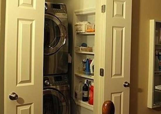 Laundry Room Storage Ideas To Knock Your Socks Off Bob Vila