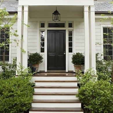 Front Door Colors 10 Ways To Make An Entrance Bob Vila