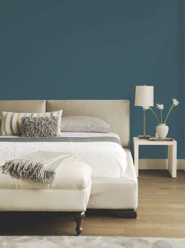 The Best Blue Paint For Bedrooms Bob Vila Bob Vila