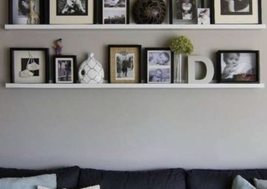 Picture Wall Ideas 18 Picture Perfect Approaches Bob Vila