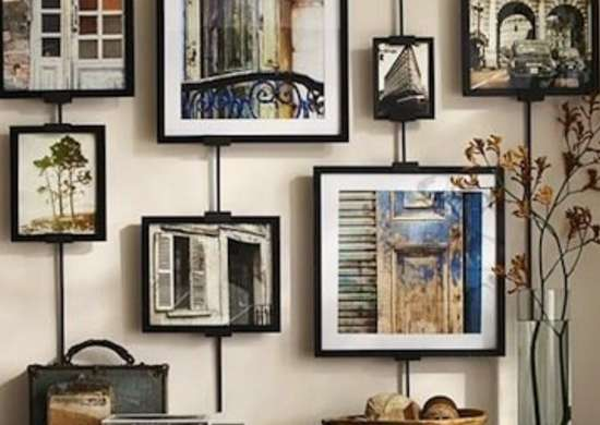 Picture Wall Ideas 18 Perfect Approaches Bob Vila