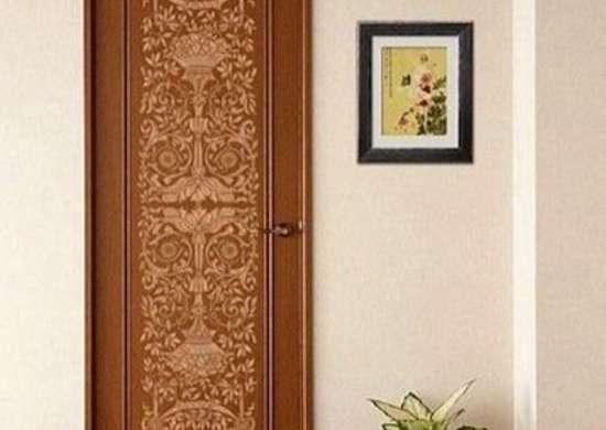 Door Decorating Ideas 12 Ways To Dress Up A Drab Entry Bob Vila