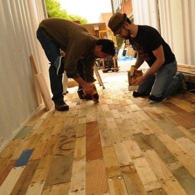 Flooring Ideas 15 Totally, Unique Laminate Flooring