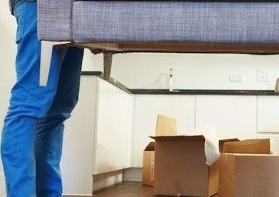 Будьте осторожны с мебелью