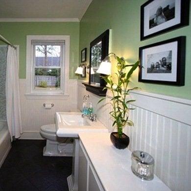 diy bathroom ideas - 18 updates you can do in a day - bob vila