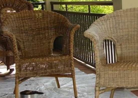 Diy Outdoor Furniture 12 Ways To Revive Patio Bob Vila