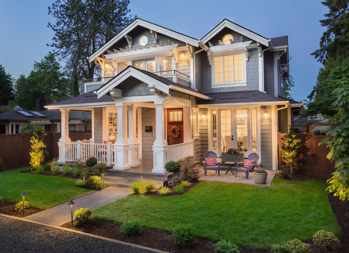 Front Yard Landscaping - 12 Expert Tips - Bob Vila