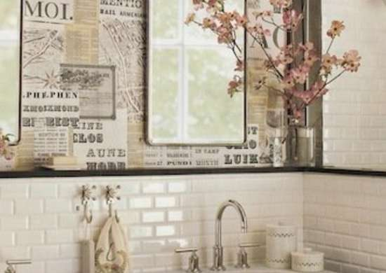 Decoupage Ideas 10 Classic Diys For, How To Decoupage Kitchen Cabinets