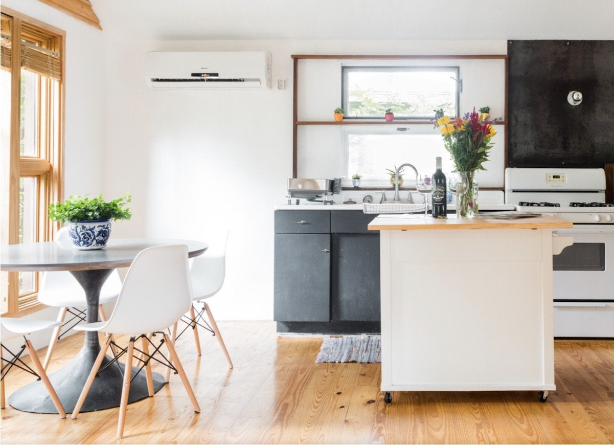Eat In Kitchen Ideas   9 Space Smart Designs   Bob Vila