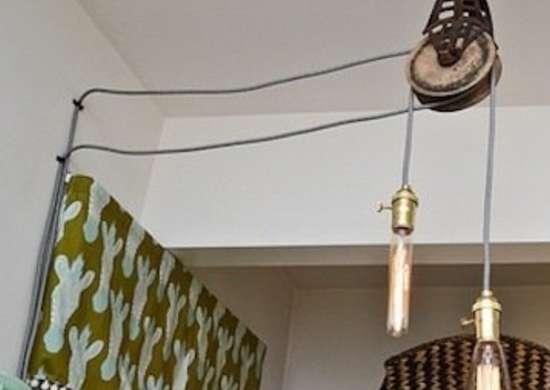 How To Hang Pendant Lights 9 Inventive Ideas Bob Vila