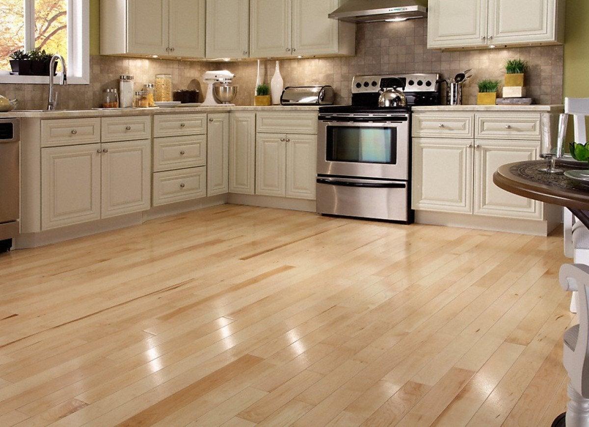engineered wood floors  bob vila