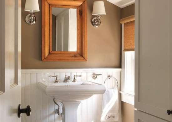 Bathroom Color Schemes Smart Choices For Small Spaces Bob Vila
